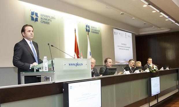 Važno je za Srbiju da postane član STO