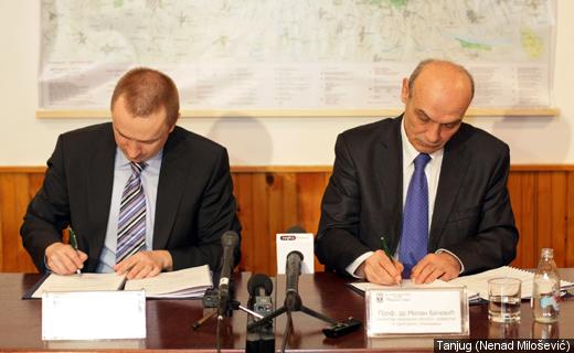 Fruška gora vraćena u nadležnost Vlade Srbije