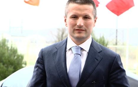Todorić: Agrokor će ulagati u srpsku poljoprivredu