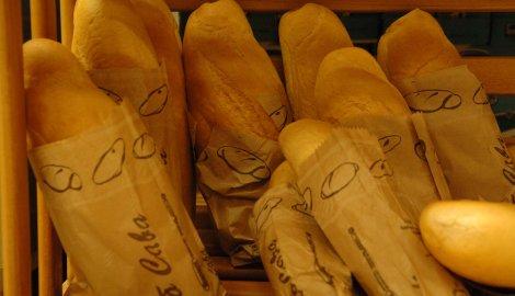 "Hleb ""sava"" po istoj ceni"