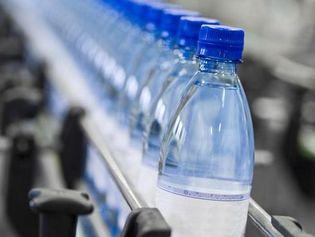 Flaširana voda nadmašila prodaju gaziranih pića