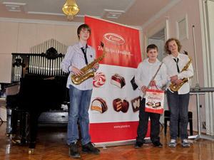 """""""Pionir"""" podržao mlade talente na FEMUS-u"""