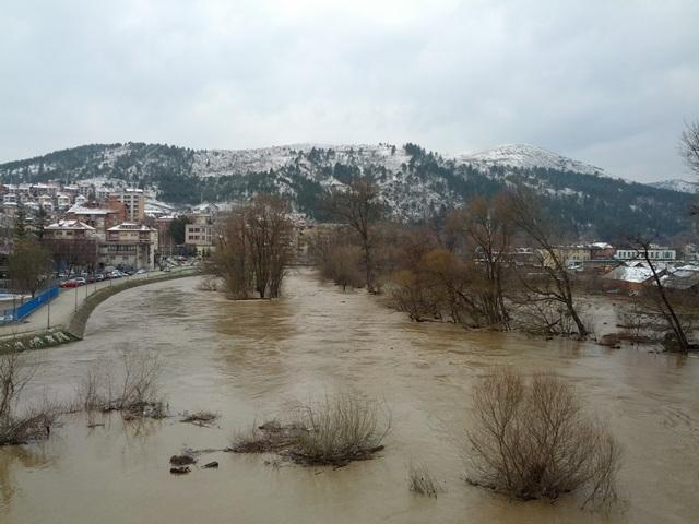Raška: Poplave kakve se ne pamte