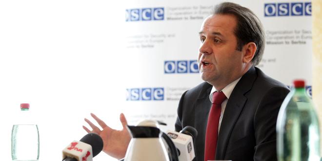Ljajić: Članstvo u STO ne znači uvođenje GMO