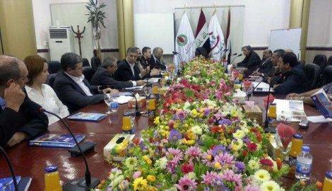 Sporazum o privrednoj saradnji Srbije i Iraka
