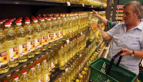 Moguća nova poskupljenja ulja