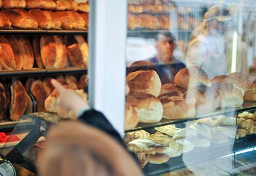 Koliko treba da bude teška vekna hleba?