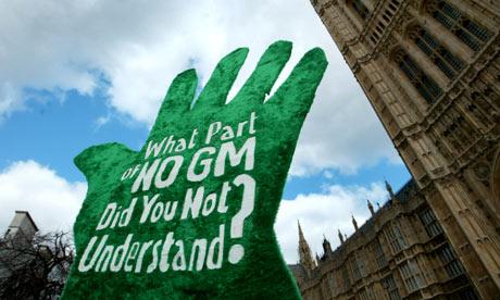 Skupština ne razmatra Deklaraciju o GMO