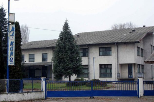 Rusi i Bugari hoće mlekaru u Pirotu