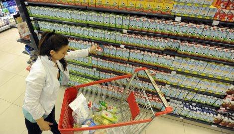 """Srbija """"na dijeti"""": Sve manja potrošnja hrane"""