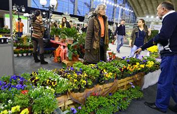 Počeo Međunarodni sajam hortikulture