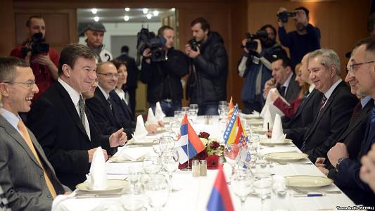 Ministri regiona: Osnova za kontrolu aflatoksina limiti EU