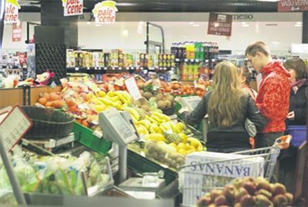 Otvoreno tržište – raj za konkurenciju