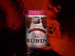 Rubinov vinjak izlazi na francusko tržište