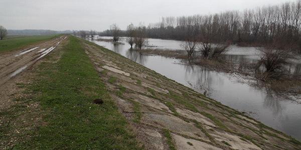 Vodostaji reka u porastu