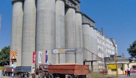 Dobra skladišta, kukuruz bez aflatoksina
