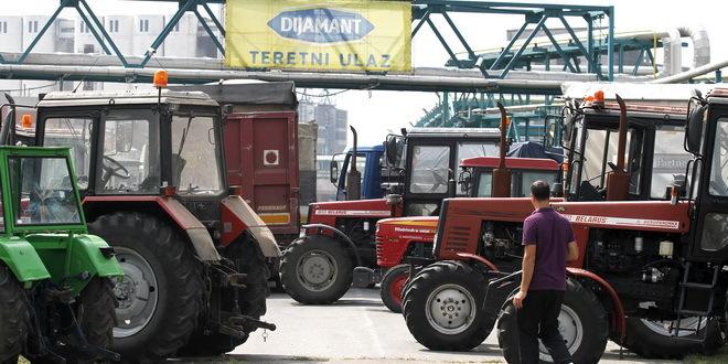 Paori odblokirali put Pančevo-Beograd, odlučuju o daljim potezima