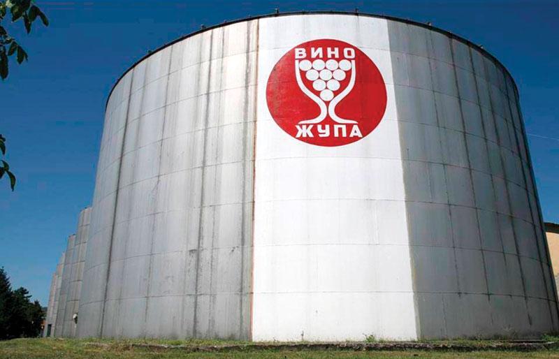 """""""Vino Župa"""" će otkupiti deo oštećenog roda u Topoli"""