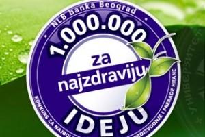Milion dinara za projekat organske proizvodnje