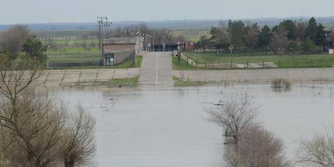 U Rusiji poplave premašile istorijski rekord