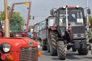 Protest poljoprivrednika sutra ispred Vlade