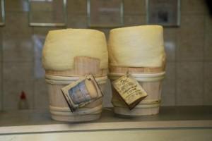 Geografsko poreklo za somborski sir