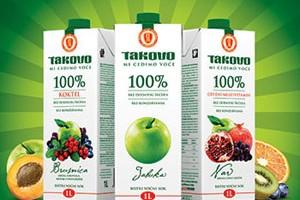 Takovo: Konkurencija širi priče o našim sokovima