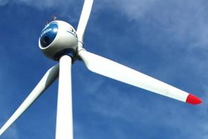 Tošiba proizvodi struju na vetar
