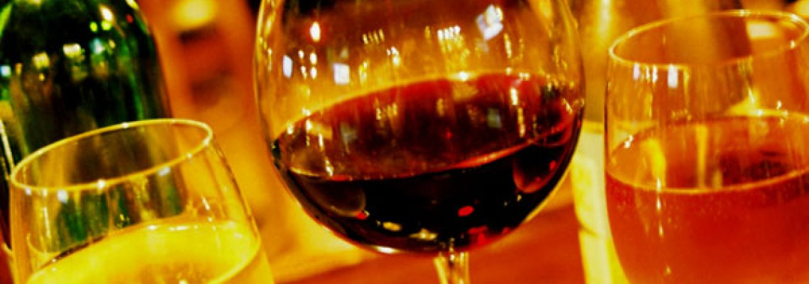 Novi trend: Belo vino boje u crveno