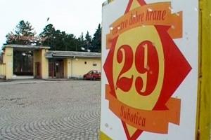 """""""29. novembar"""" izdaje zemljište u zakup"""