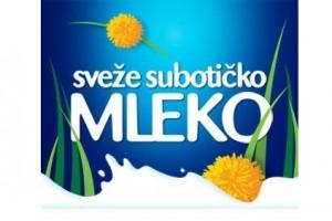 Mlekara Subotica poslovaće zasebno