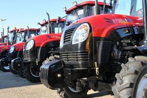 IPARD usporio prodaju poljoprivredne mehanizacije