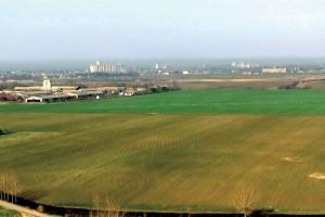 Vrbas: Zbog parafa neobrađeno 6.000 ha