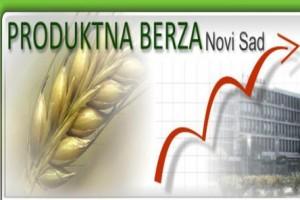Produktna berza: Ekstremne cene pšenice i kukuruza