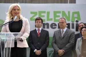 Otvoreni sajmovi energetike i životne sredine