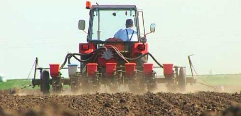 Podsticaji za biljnu proizvodnju i za traktore