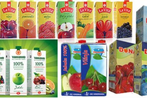 CG: Zabrana za sokove  iz Srbije i RS