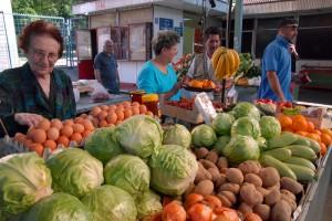 Od njive do pijace cene povrća višestruko se povećaju