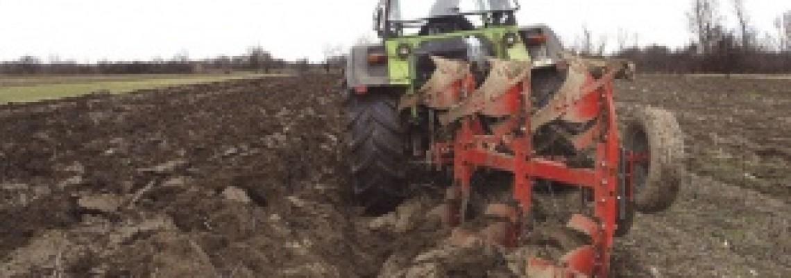 Isplata druge tranše subvencija poljoprivrednicima