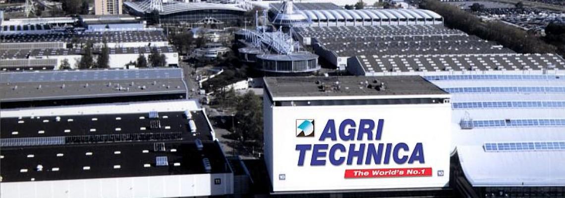 Srpske kompanije na sajmu poljoprivredne mehanizacije