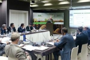 Srbija na čelu Skupštine SWG RRD