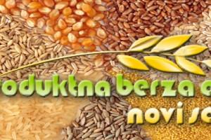 Produktna berza: Cene žitarica u padu