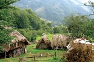 Ruralni razvoj, celokupan razvoj sela