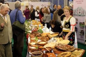 Sajam etno hrane i pića od 26. do 29. novembra
