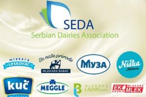 Institucionalni dijalog za održivost mlekarskog sektora
