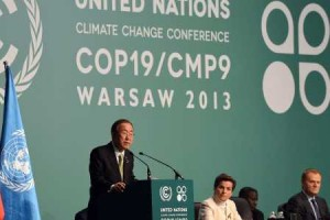 Otvoren put za novi sporazum o klimi