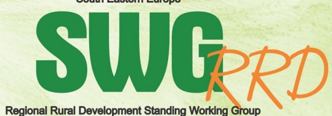 Godišnji radni sastanak ministara poljoprivrede JI Evrope