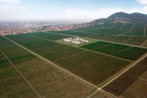 Efikasno upravljanje zemljištem