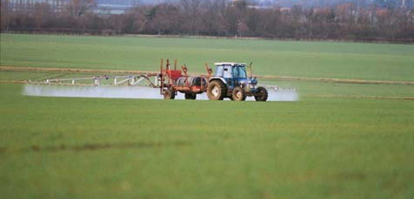 Stroža kontrola upotrebe pesticida
