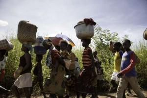Stanovništvu Centralnoafričke Republike preti glad